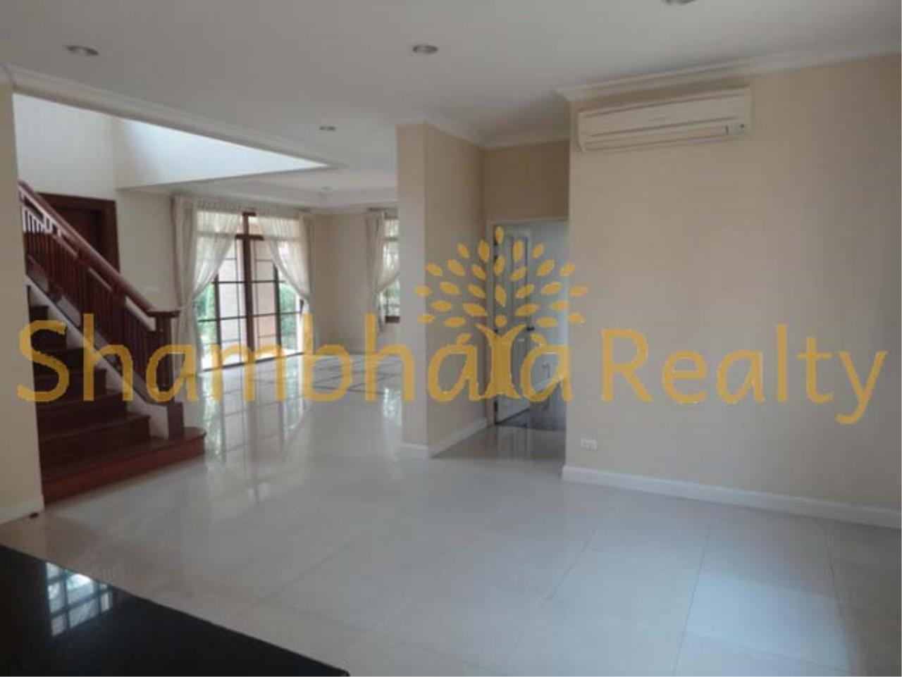 Shambhala Realty Agency's Narasiri Village  Condominium for Rent in Srinakarin Soi 20 or Pattanakarn Soi54 17
