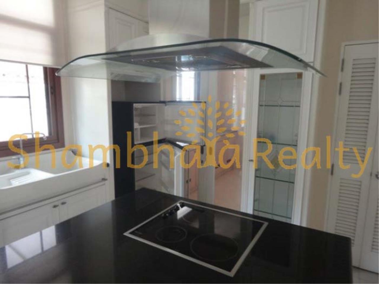 Shambhala Realty Agency's Narasiri Village  Condominium for Rent in Srinakarin Soi 20 or Pattanakarn Soi54 7