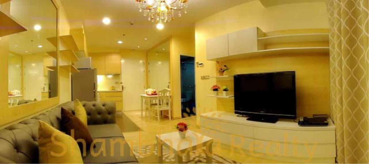 Shambhala Realty Agency's 59 Heritage Condominium for Sale/Rent in Sukhumvit 59 6