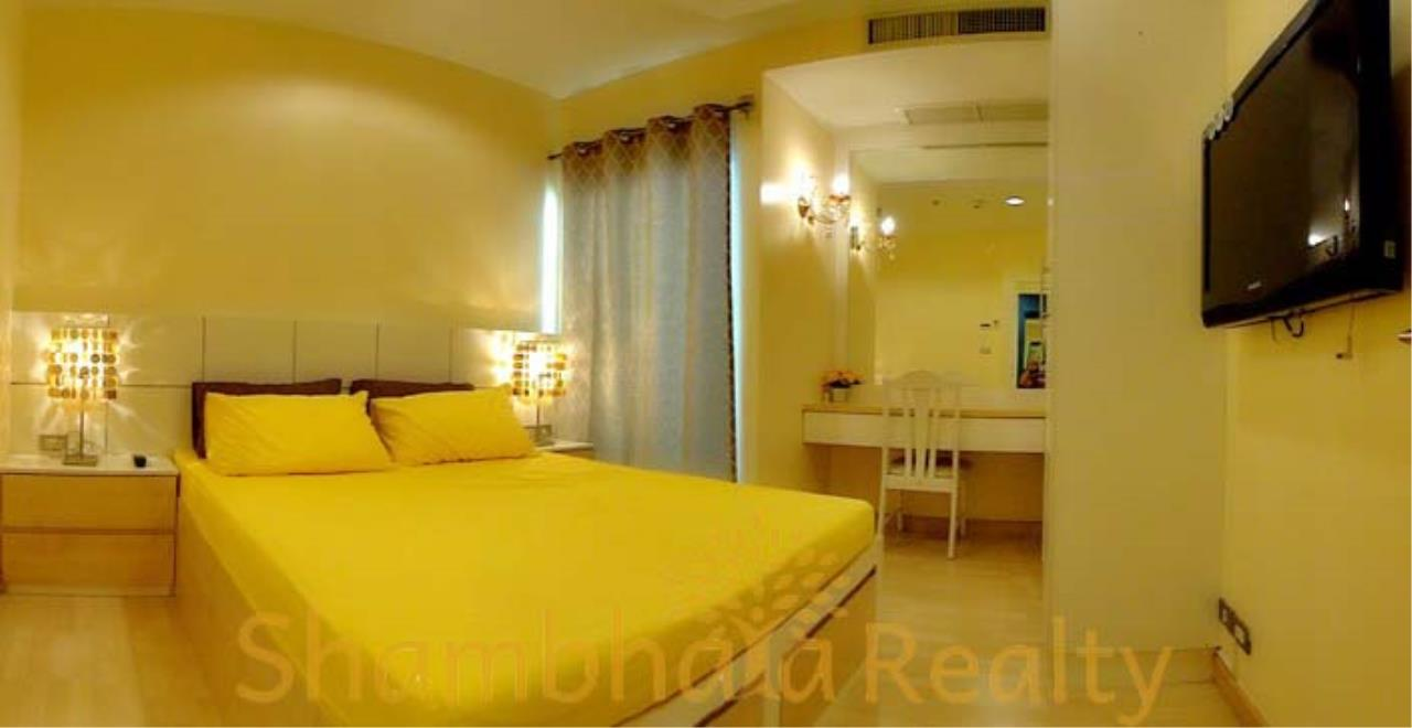 Shambhala Realty Agency's 59 Heritage Condominium for Sale/Rent in Sukhumvit 59 7