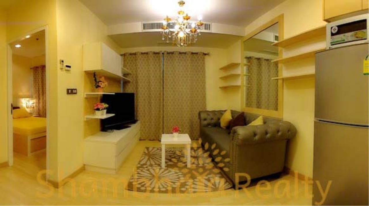 Shambhala Realty Agency's 59 Heritage Condominium for Sale/Rent in Sukhumvit 59 3