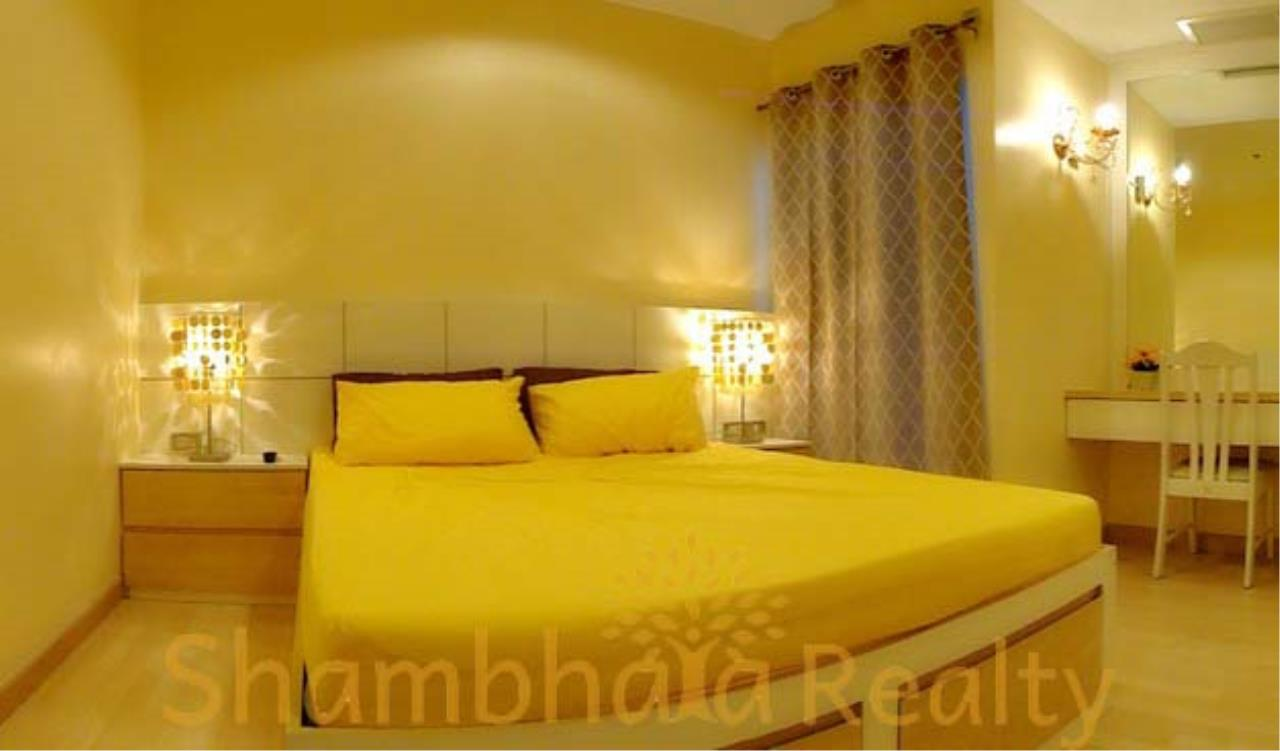Shambhala Realty Agency's 59 Heritage Condominium for Sale/Rent in Sukhumvit 59 5