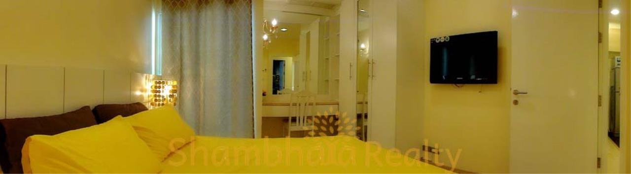 Shambhala Realty Agency's 59 Heritage Condominium for Sale/Rent in Sukhumvit 59 4