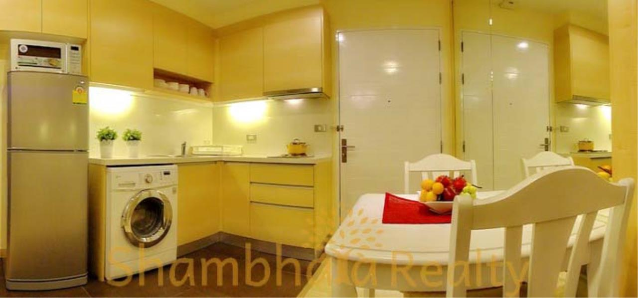 Shambhala Realty Agency's 59 Heritage Condominium for Sale/Rent in Sukhumvit 59 2
