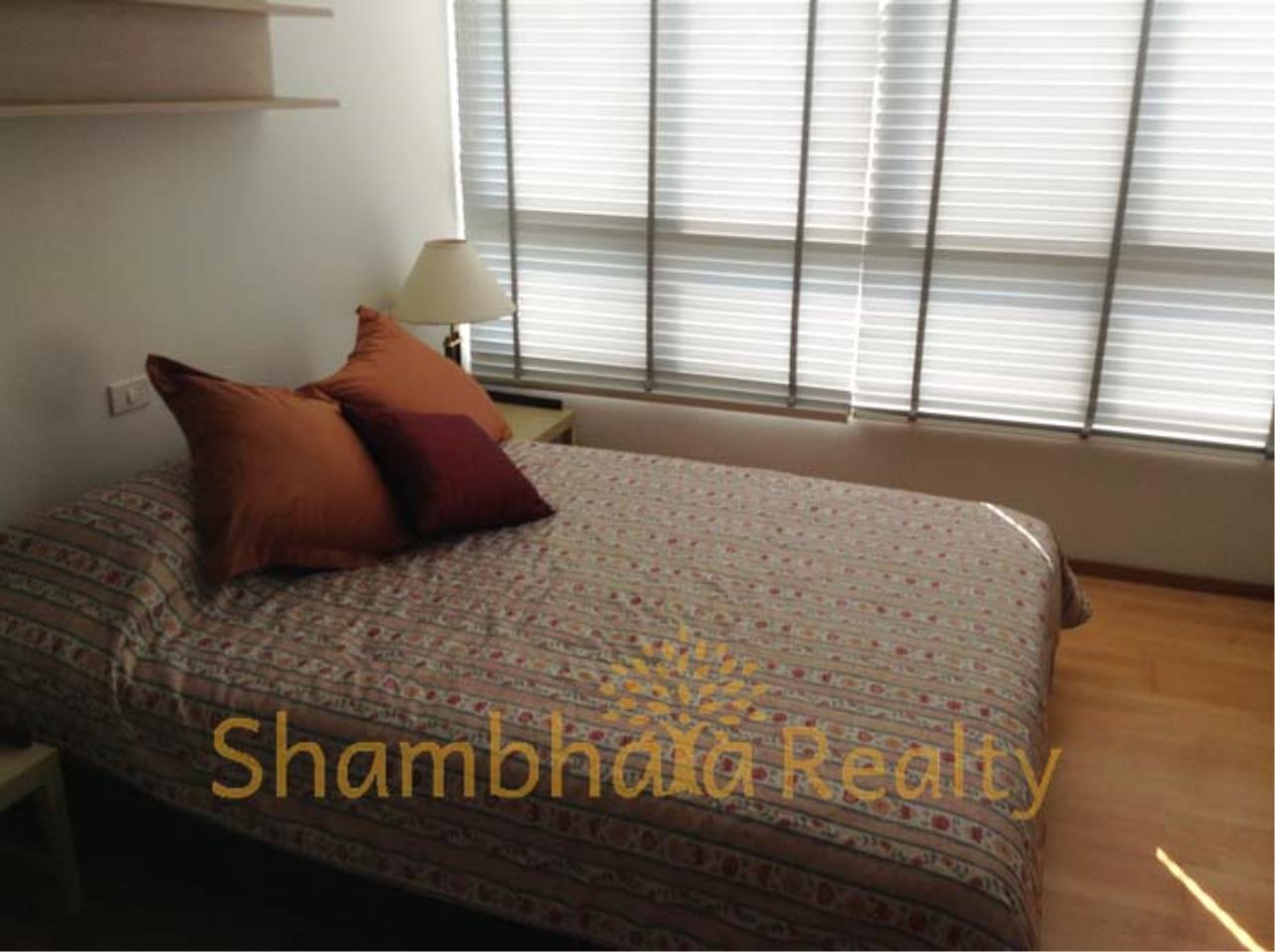 Shambhala Realty Agency's Issara @ 42 Condominium for Rent in Sukhumvit 42 5