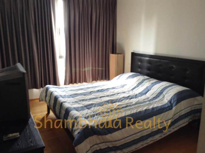 Shambhala Realty Agency's Condo For Rent: Issara @ 42, 2 Bed/2 bath with modern decoration 6
