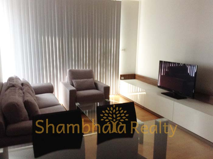 Shambhala Realty Agency's Condo For Rent: Issara @ 42, 2 Bed/2 bath with modern decoration 7