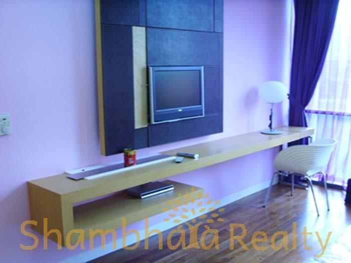 Shambhala Realty Agency's Domus condo 2+1 bed 3 bath, Pool view 2