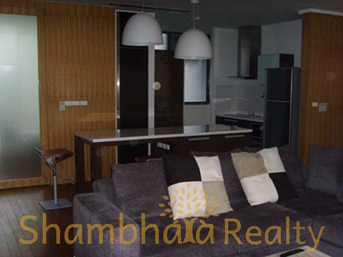 Shambhala Realty Agency's Domus condo 2+1 bed 3 bath, Pool view 3