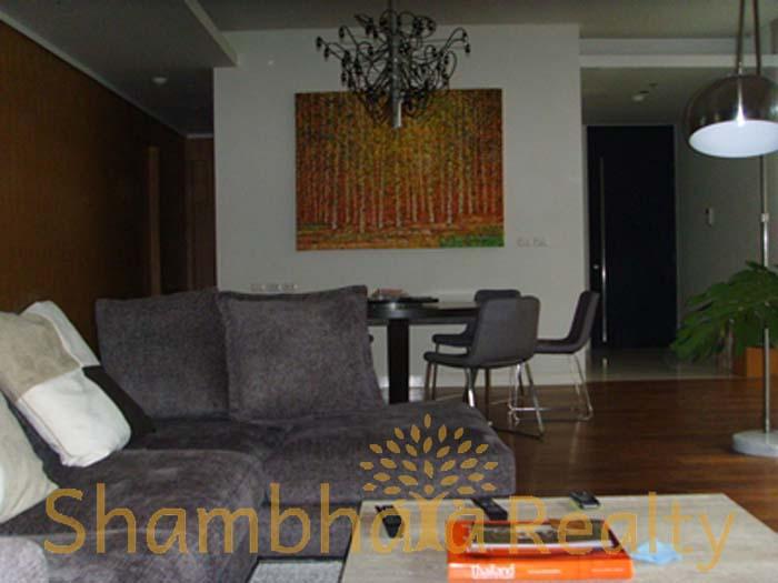 Shambhala Realty Agency's Domus condo 2+1 bed 3 bath, Pool view 4