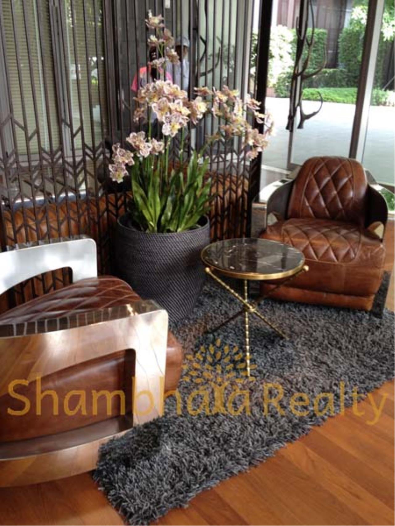 Shambhala Realty Agency's Ashton - Ideo Mophh 38 Condominium for Sale/Rent in Sukhumvit 38 15