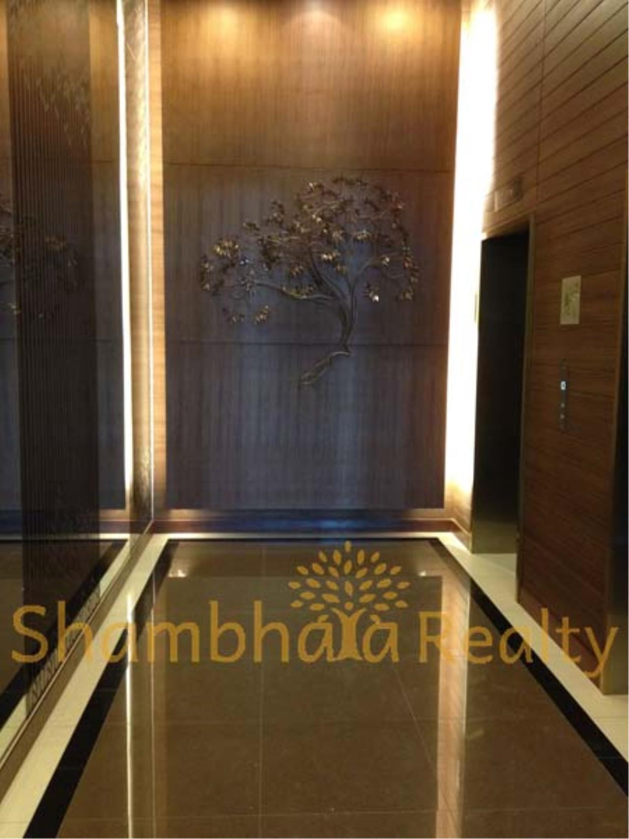 Shambhala Realty Agency's Ashton - Ideo Mophh 38 Condominium for Sale/Rent in Sukhumvit 38 12
