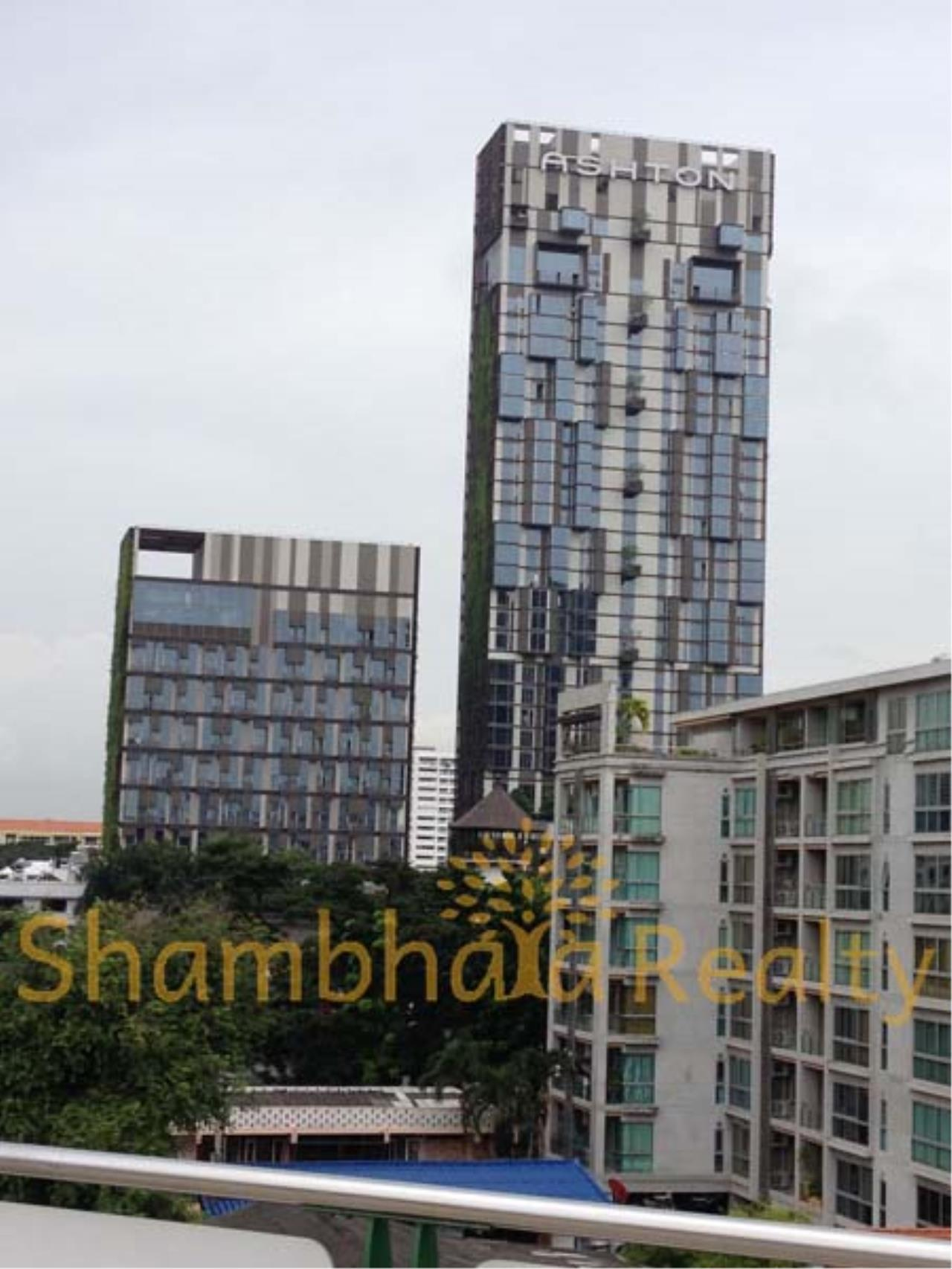 Shambhala Realty Agency's Ashton - Ideo Mophh 38 Condominium for Sale/Rent in Sukhumvit 38 3