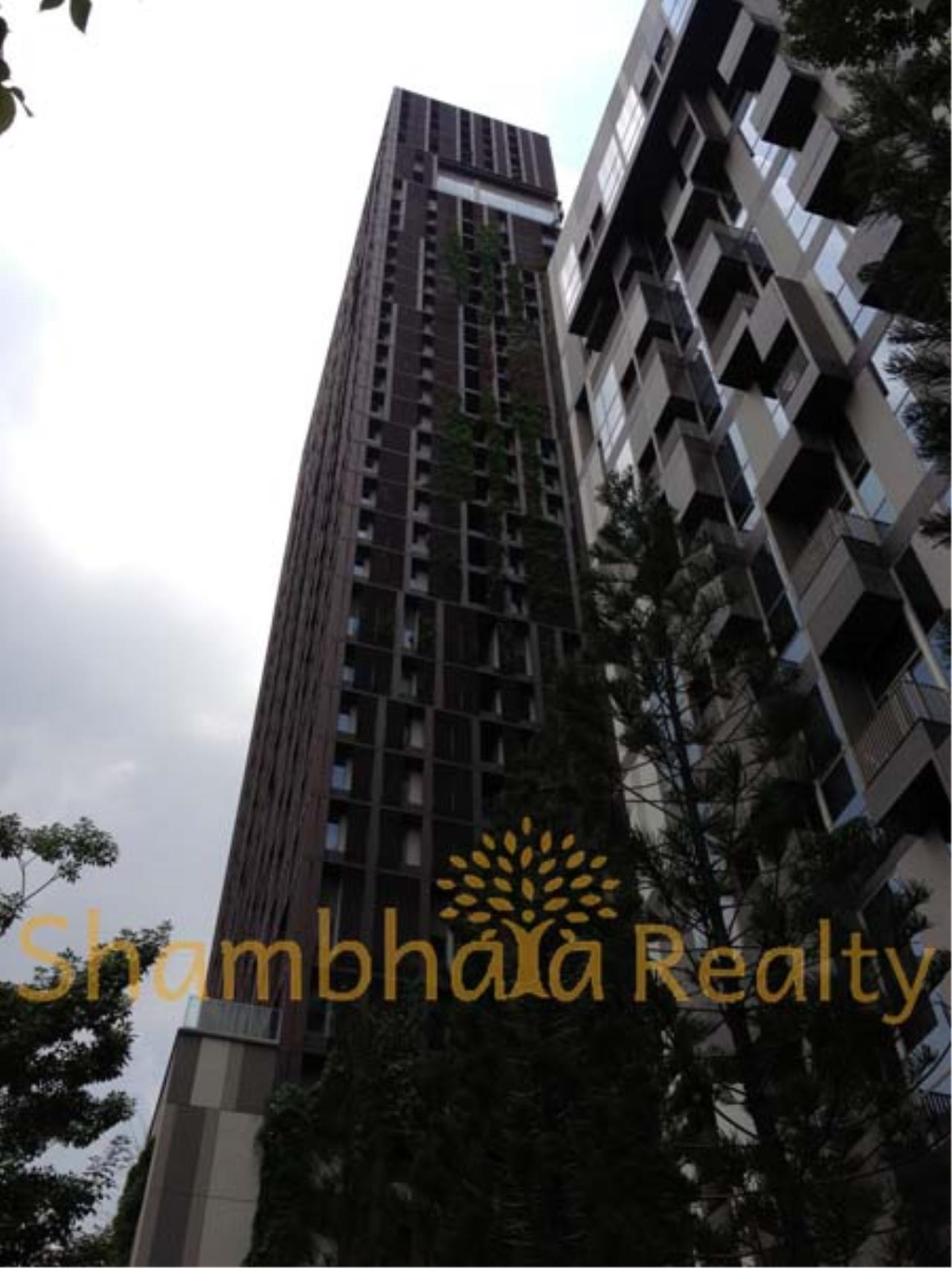 Shambhala Realty Agency's Ashton - Ideo Mophh 38 Condominium for Sale/Rent in Sukhumvit 38 16