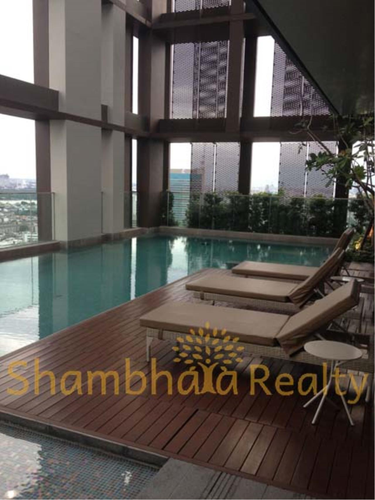 Shambhala Realty Agency's Ashton - Ideo Mophh 38 Condominium for Sale/Rent in Sukhumvit 38 13