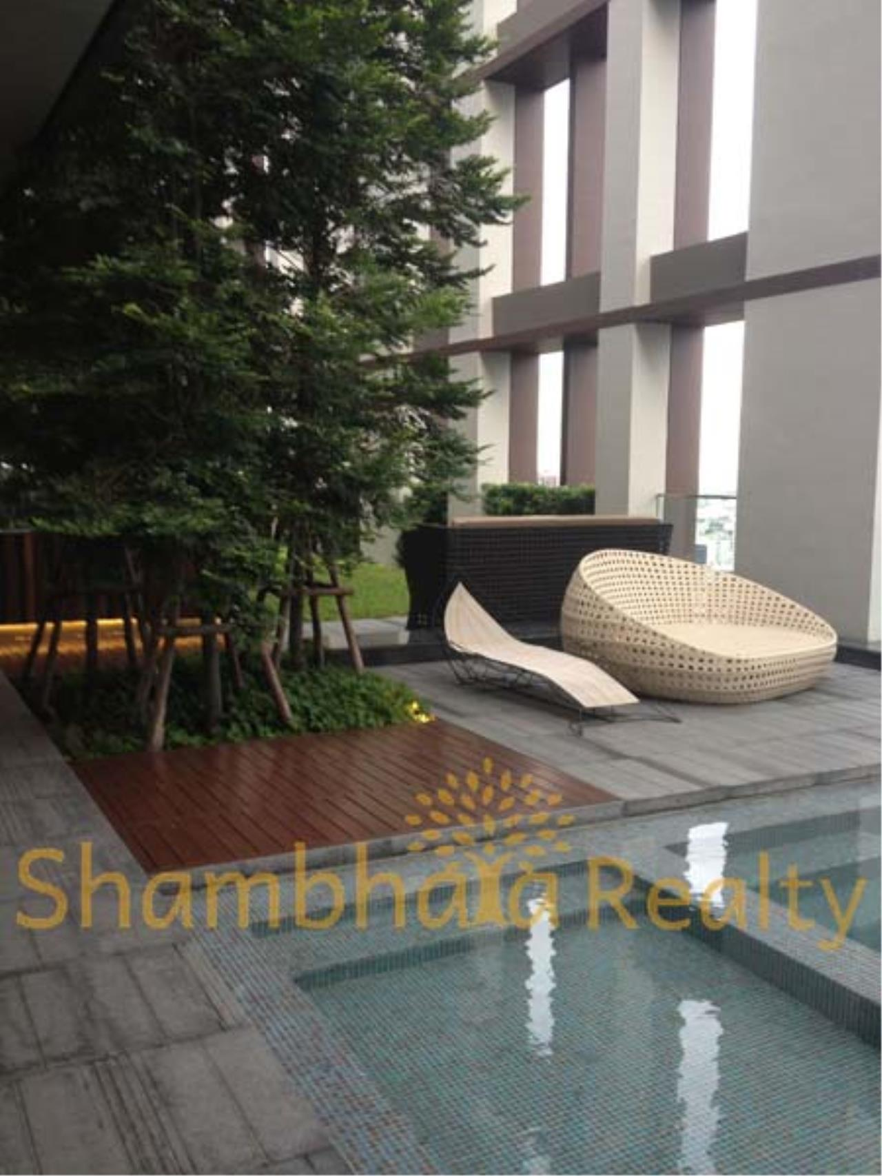 Shambhala Realty Agency's Ashton - Ideo Mophh 38 Condominium for Sale/Rent in Sukhumvit 38 6