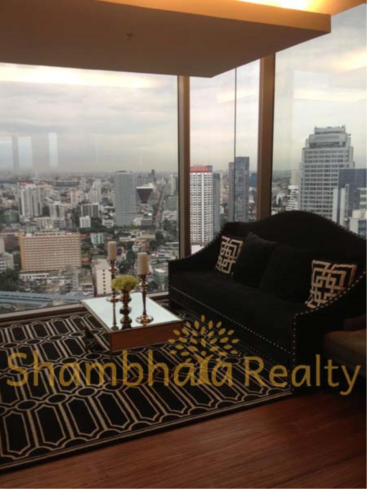 Shambhala Realty Agency's Ashton - Ideo Mophh 38 Condominium for Sale/Rent in Sukhumvit 38 4