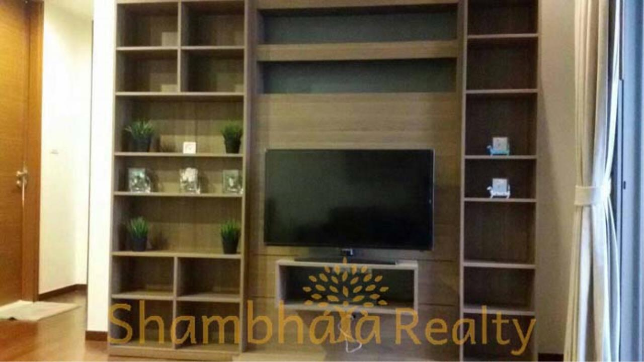 Shambhala Realty Agency's Ashton - Ideo Mophh 38 Condominium for Sale/Rent in Sukhumvit 38 11