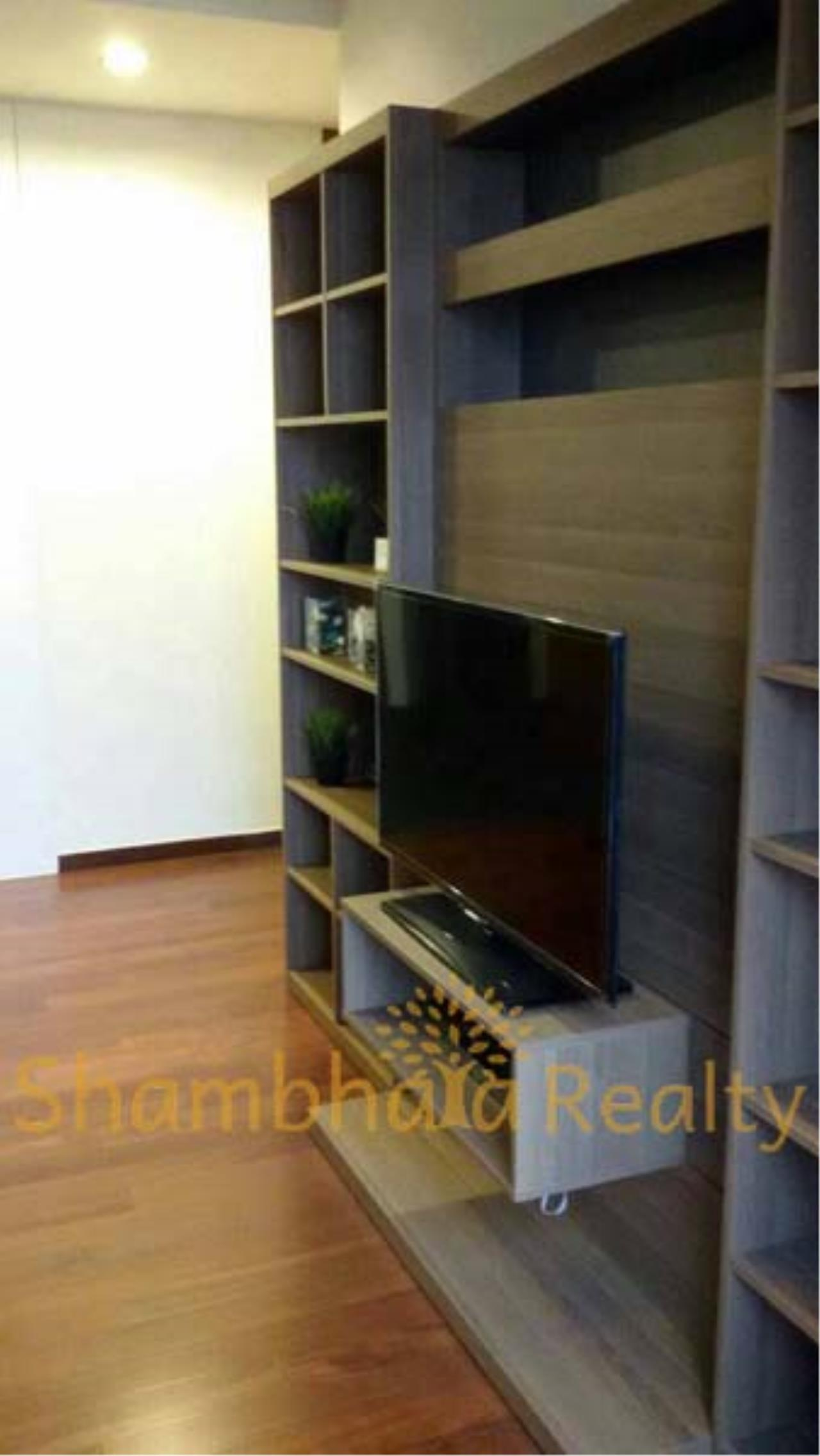 Shambhala Realty Agency's Ashton - Ideo Mophh 38 Condominium for Sale/Rent in Sukhumvit 38 7