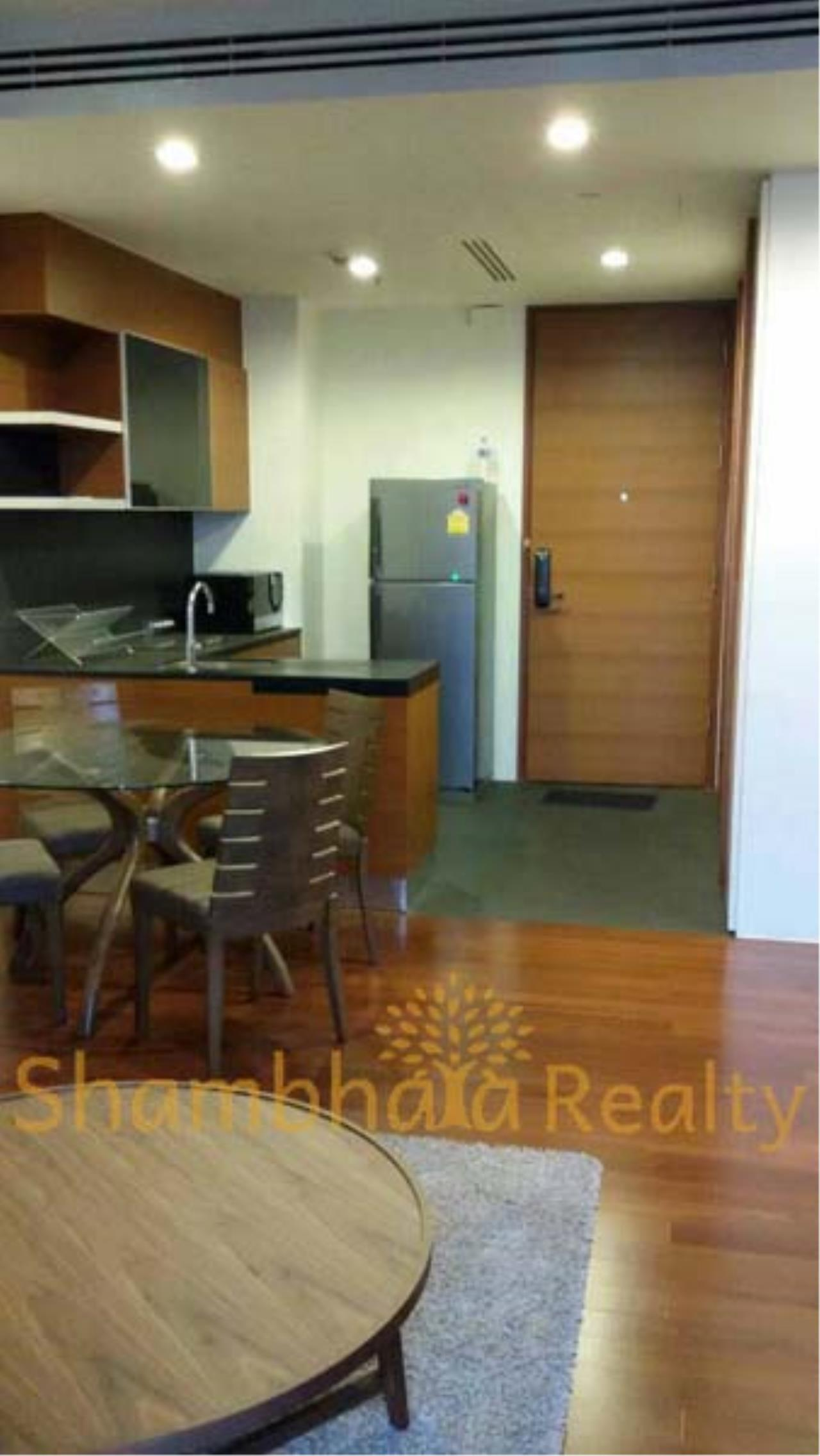 Shambhala Realty Agency's Ashton - Ideo Mophh 38 Condominium for Sale/Rent in Sukhumvit 38 2