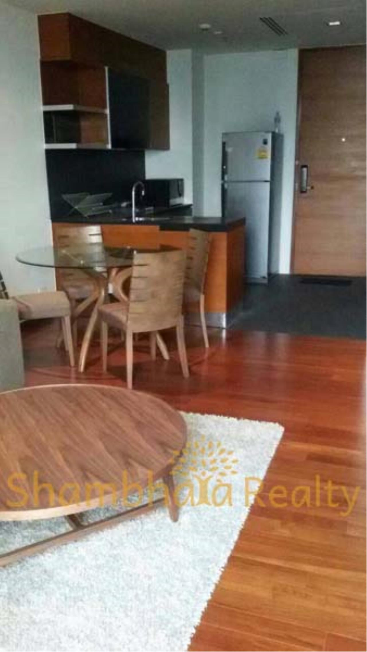 Shambhala Realty Agency's Ashton - Ideo Mophh 38 Condominium for Sale/Rent in Sukhumvit 38 8