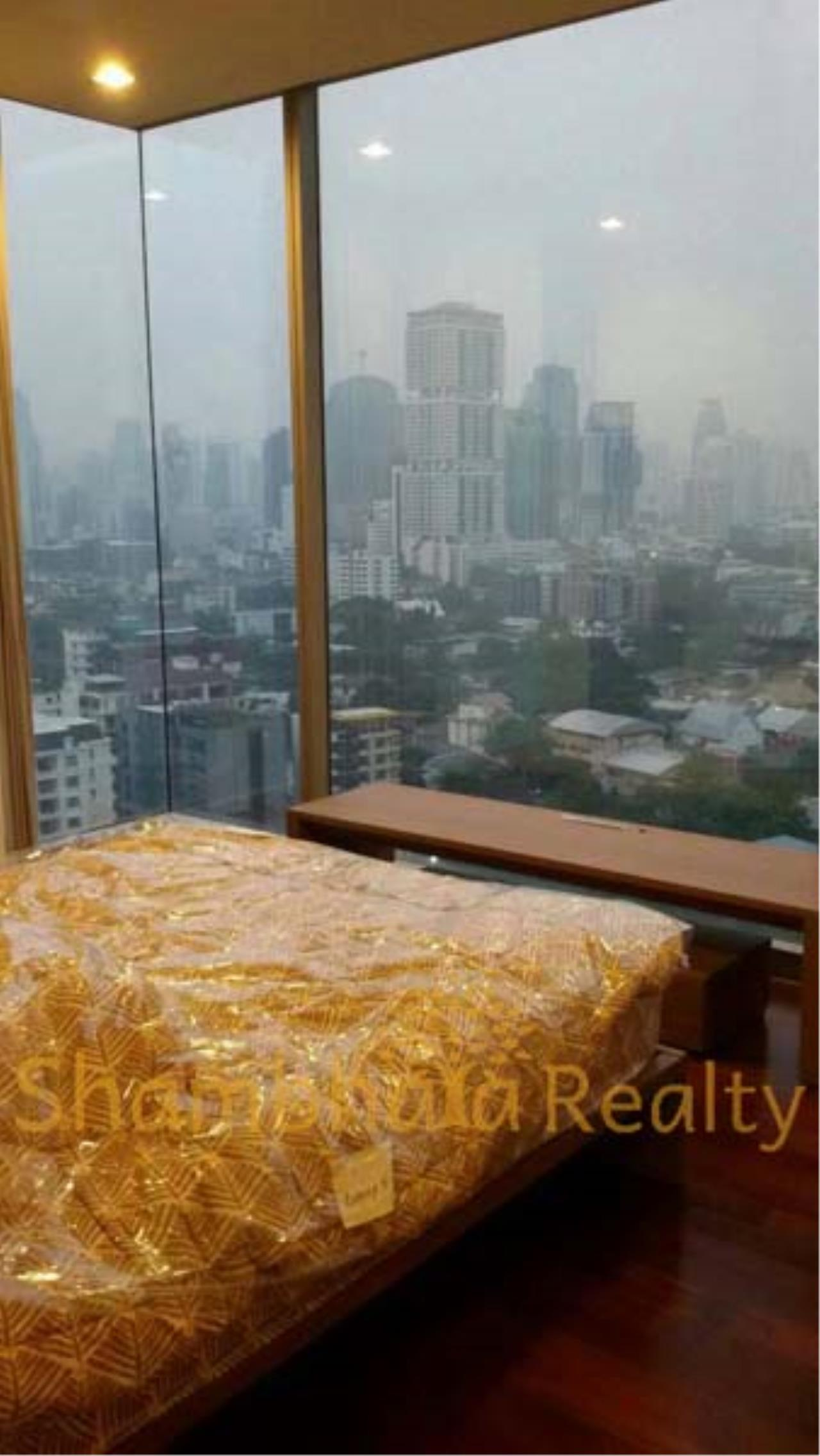 Shambhala Realty Agency's Ashton - Ideo Mophh 38 Condominium for Sale/Rent in Sukhumvit 38 9