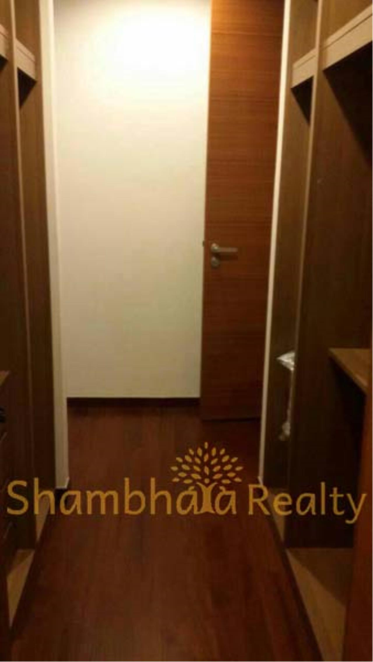 Shambhala Realty Agency's Ashton - Ideo Mophh 38 Condominium for Sale/Rent in Sukhumvit 38 5