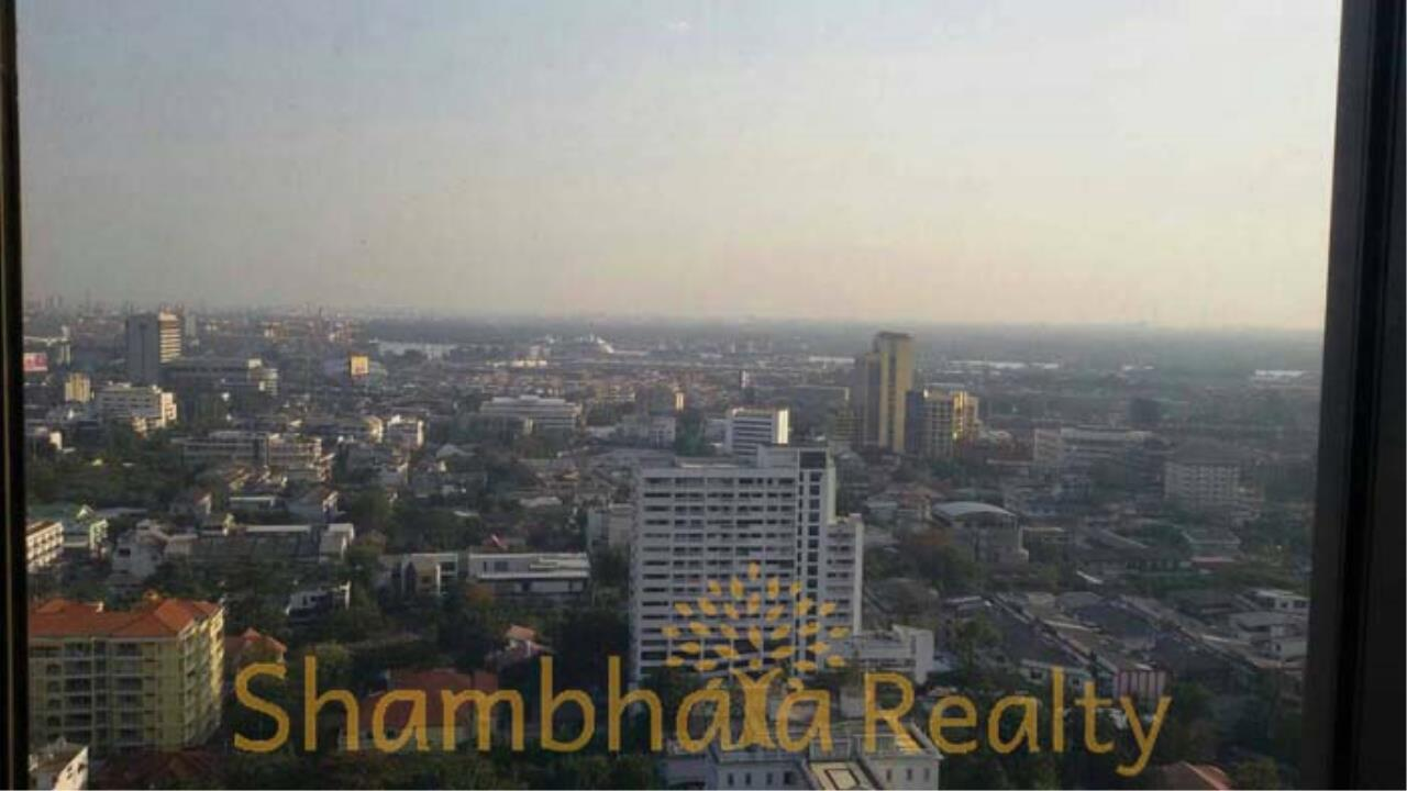 Shambhala Realty Agency's Ashton - Ideo Mophh 38 Condominium for Sale/Rent in Sukhumvit 38 1