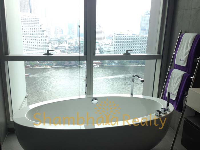 Shambhala Realty Agency's Condo For Rent: The River NEW LUX PROPERTY BY ITALIAN DESIGNER 5