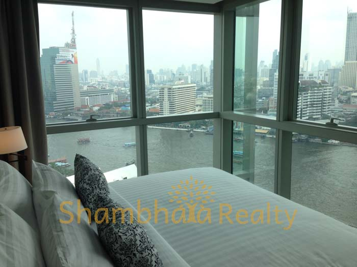 Shambhala Realty Agency's Condo For Rent: The River NEW LUX PROPERTY BY ITALIAN DESIGNER 2