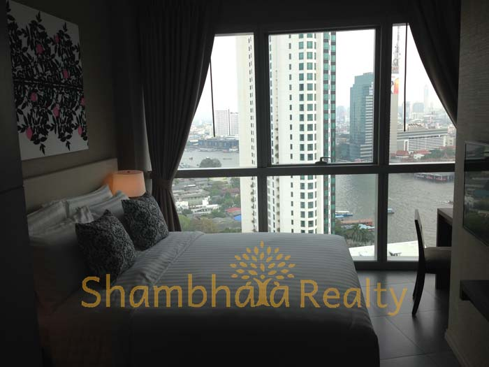 Shambhala Realty Agency's Condo For Rent: The River NEW LUX PROPERTY BY ITALIAN DESIGNER 3