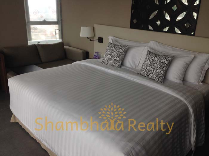 Shambhala Realty Agency's Condo For Rent: The River NEW LUX PROPERTY BY ITALIAN DESIGNER 4