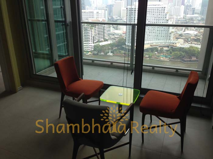 Shambhala Realty Agency's Condo For Rent: The River NEW LUX PROPERTY BY ITALIAN DESIGNER 7