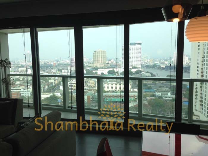 Shambhala Realty Agency's Condo For Rent: The River NEW LUX PROPERTY BY ITALIAN DESIGNER 11