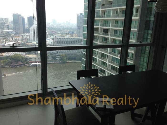 Shambhala Realty Agency's Condo For Rent: The River NEW LUX PROPERTY BY ITALIAN DESIGNER 12