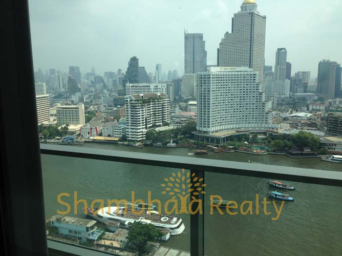 Shambhala Realty Agency's Condo For Rent: The River NEW LUX PROPERTY BY ITALIAN DESIGNER 13