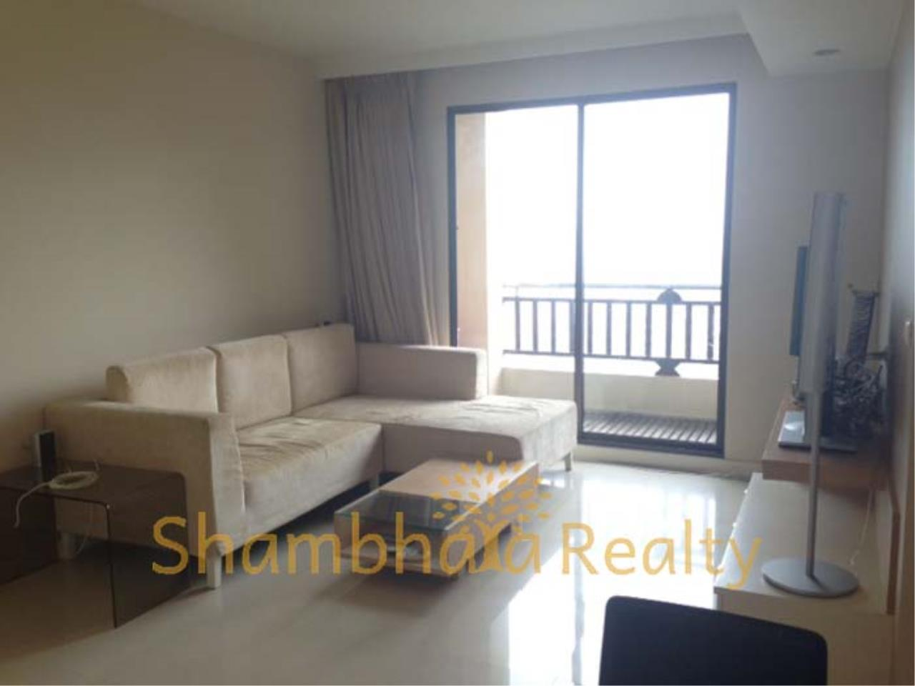 Shambhala Realty Agency's Supalai oriental Place Condominium for Rent in Suan Plu 8 5