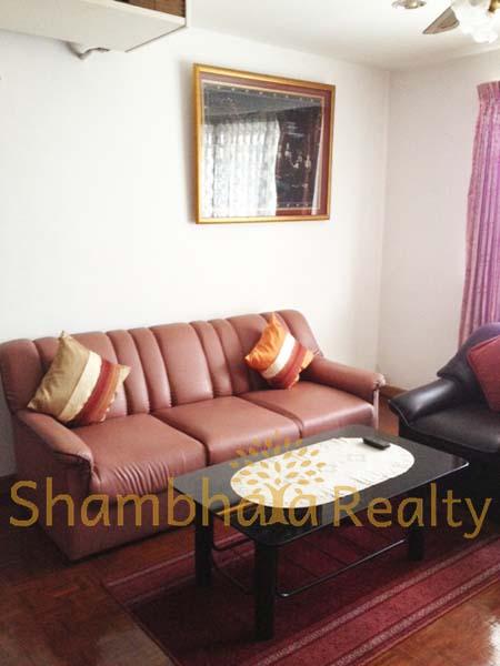 Shambhala Realty Agency's 1BR Sukhumvit Suite at Nana 1