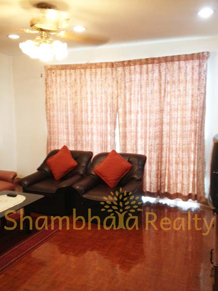 Shambhala Realty Agency's 1BR Sukhumvit Suite at Nana 2