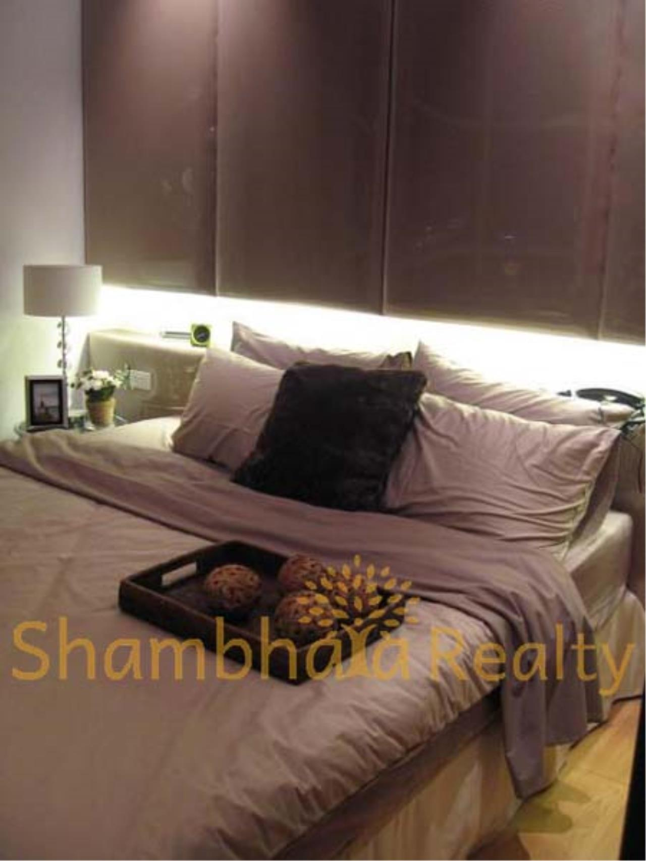 Shambhala Realty Agency's Chatrium Residence Riverside  Condominium for Rent in Chareon Krung road 5