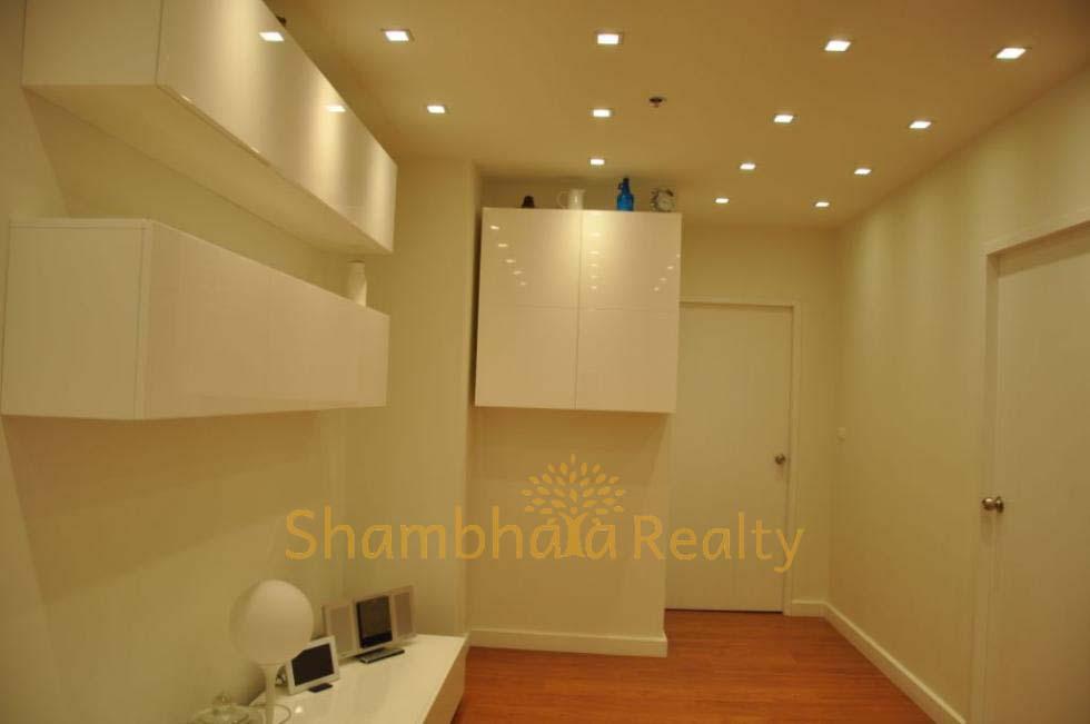 Shambhala Realty Agency's 2BR Condo One X 2