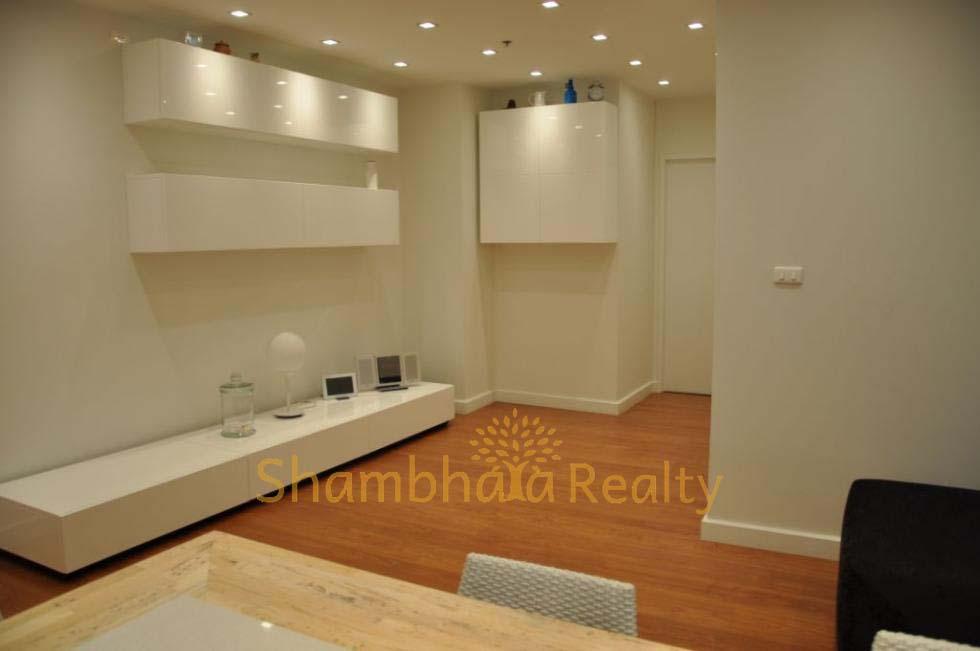Shambhala Realty Agency's 2BR Condo One X 3