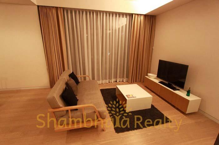 Shambhala Realty Agency's Siamese Gioia 1BR Condo at Sukhumvit 31 2