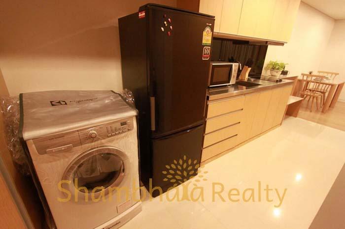 Shambhala Realty Agency's Siamese Gioia 1BR Condo at Sukhumvit 31 6