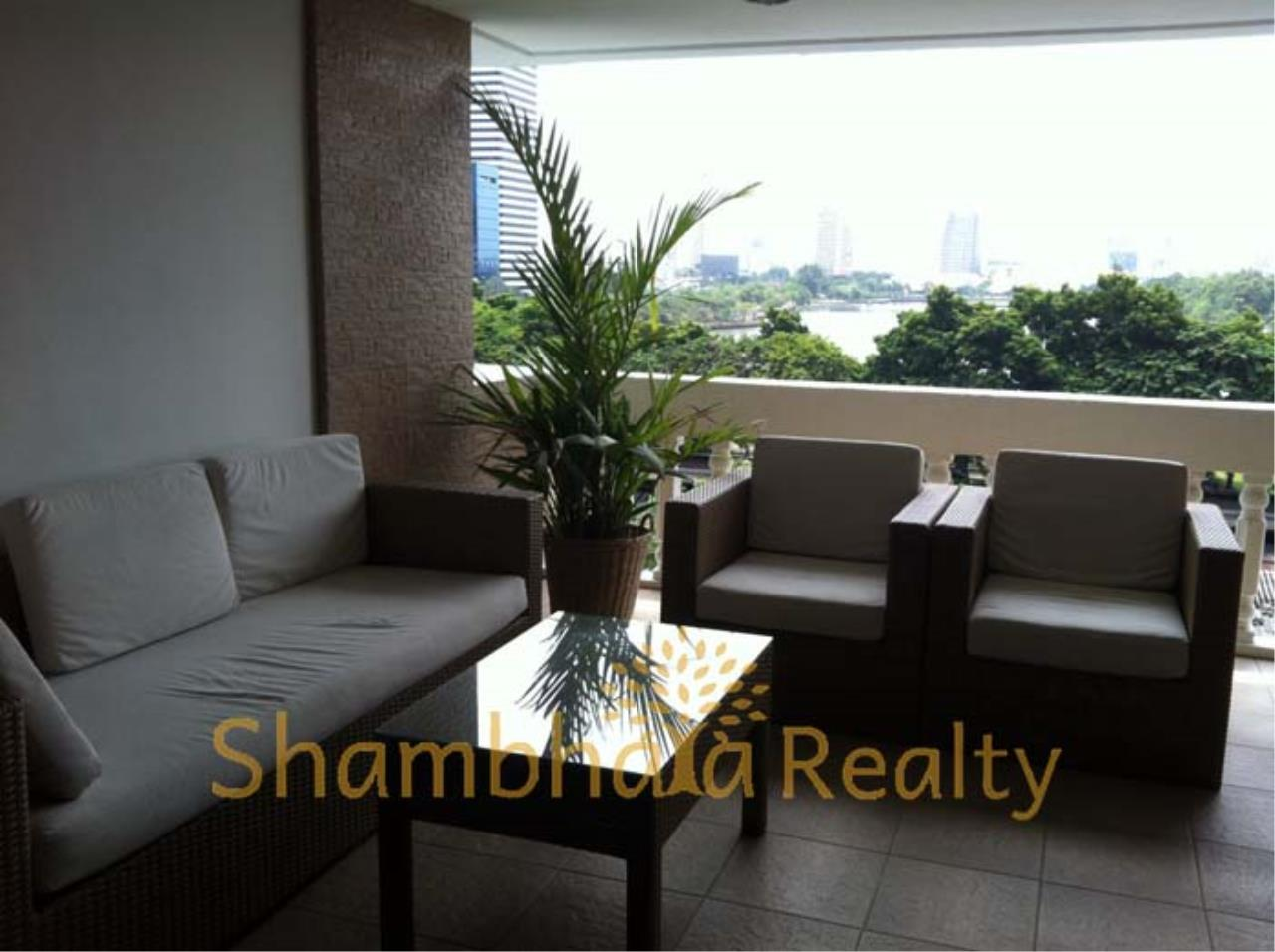 Shambhala Realty Agency's Prem Mansion  Condominium for Rent in Sukhumvit soi 12 7