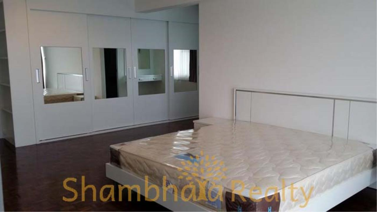 Shambhala Realty Agency's Prem Mansion  Condominium for Rent in Sukhumvit soi 12 3
