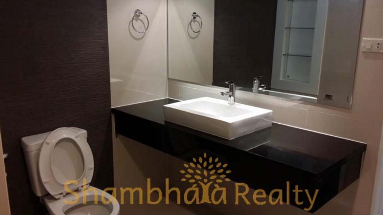 Shambhala Realty Agency's Prem Mansion  Condominium for Rent in Sukhumvit soi 12 2