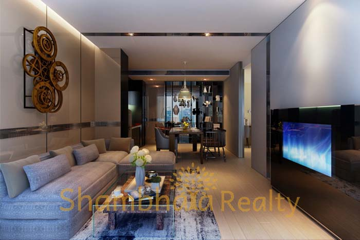 Shambhala Realty Agency's Ashton Asok For sale Urgent 1