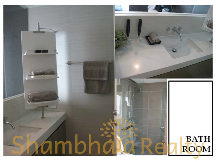 Shambhala Realty Agency's One BR Condo Siri at Sukhumvit 38 5