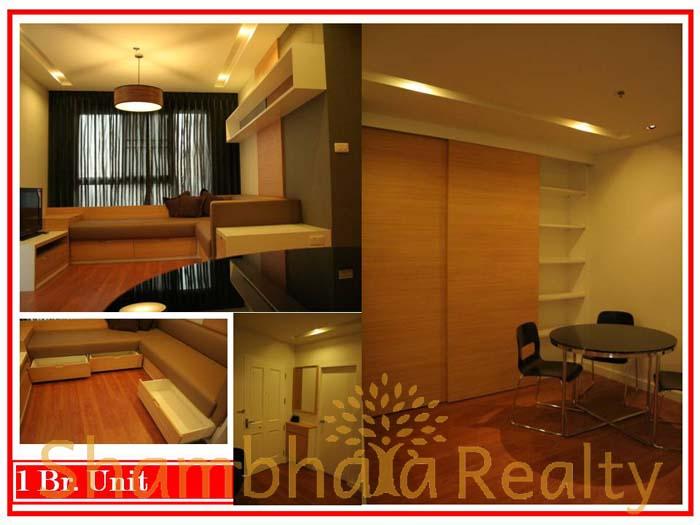 Shambhala Realty Agency's Condo OneX at Sukhumvit 26 1